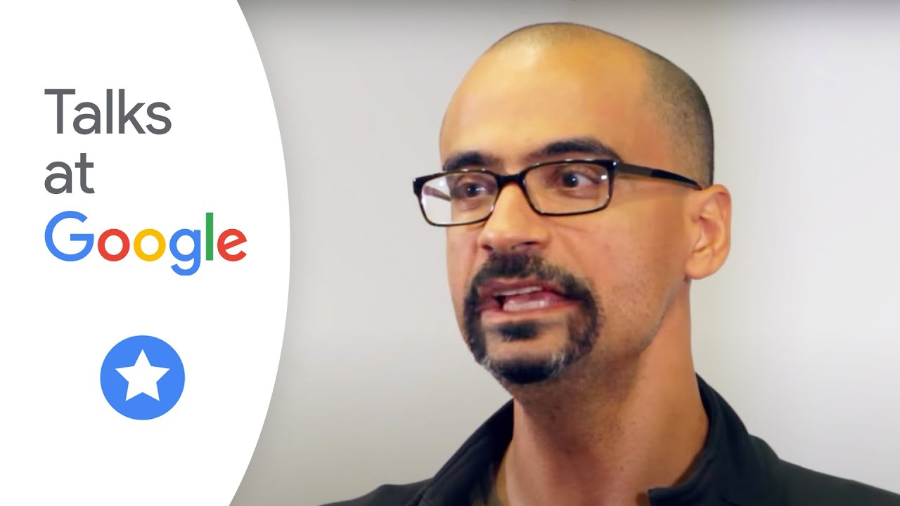 Junot diaz this is how you lose her talks at google