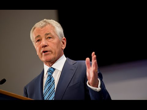 Defence Secretary Hagel in India: What to expect