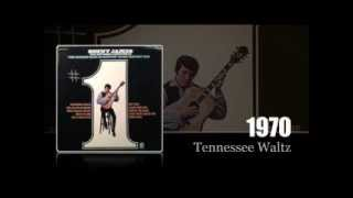 Sonny James - Tennessee Waltz YouTube Videos
