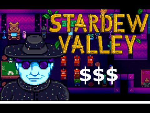 casino stardew valley