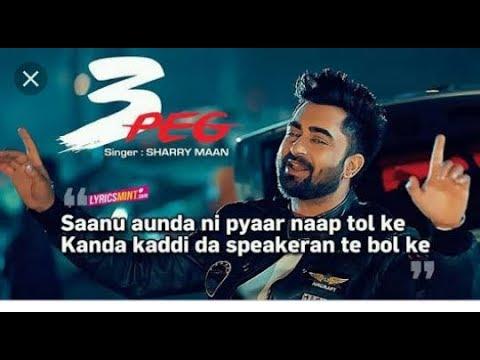 पिला दे मेनु पेग बलिये ।।PANJABI BEST HITS SONG