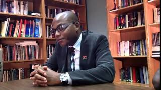 Nnamdi Kanu Interview On Biafra Independence