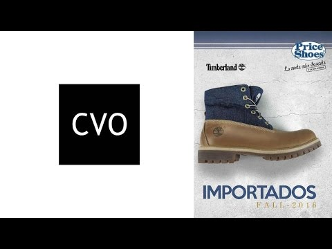 4bc63cce Catálogo Price Shoes IMPORTADOS FALL 2016 - YouTube