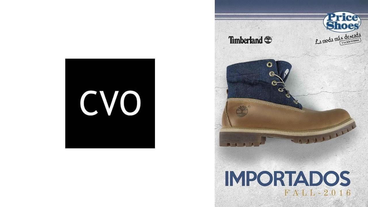 61dd0e6b0dd Catálogo Price Shoes IMPORTADOS FALL 2016 - YouTube