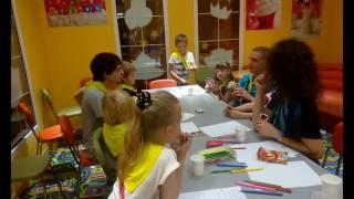 Курсы языков для детей. Испанский, английский, французский, немецкий. Летний лагерь(, 2016-05-30T17:46:49.000Z)