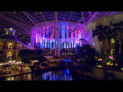 Gaylord Opryland Resort | Don't go there until you watch this video!