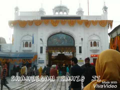Amritsar tourist guide