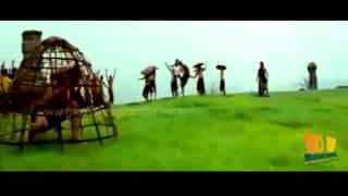 Aranne aranne othupidikunnatharanne..urumi malayalam movie song ..