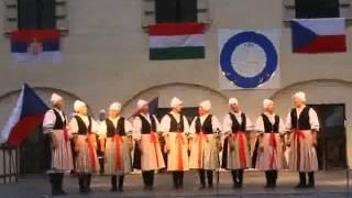Nemzetközi Folklórnapok Sárvár 2014