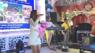 Liên Khúc Tình Yêu Của Tôi ca sĩ Thanh Thảo hát Live cùng band Điện Tử Sơn thật hay | thật xung luôn