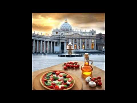 Get to Know the Delicious Extravagance of Ancient Roman Food