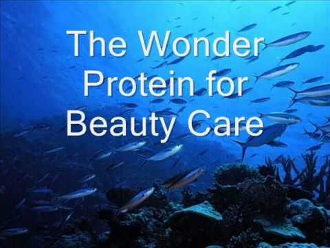 Marine Collagen Beauty Secret