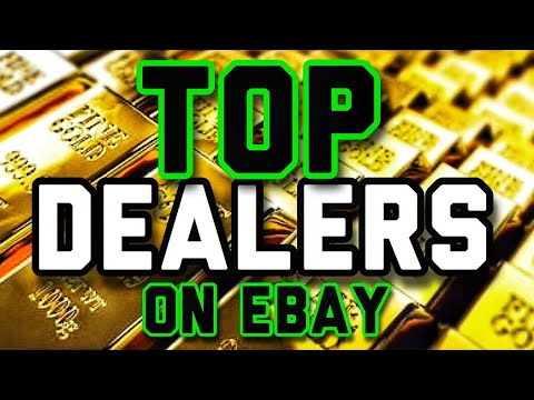 7 Gold & Silver Dealers You Should Buy From - eBay 2