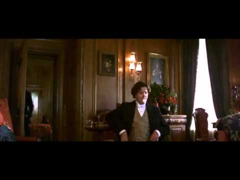 Wilde (1997) - Stephen Fry as Oscar Wilde - Queensberry