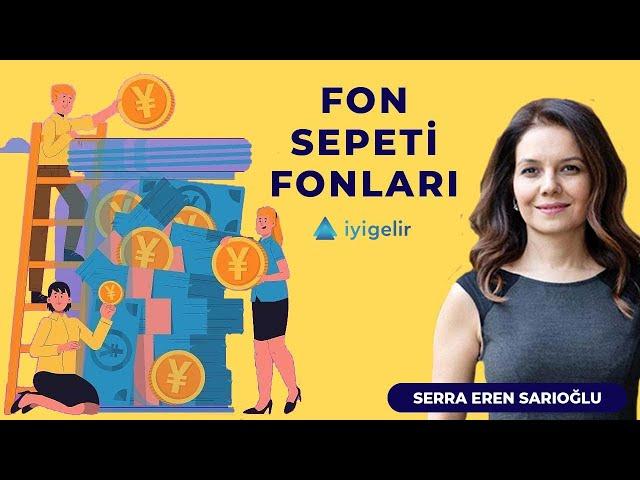 Fon Sepeti Fonları