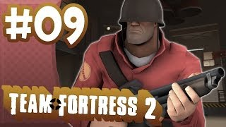 Team Fortress 2 Gameplay w/ Ardy | Part 9
