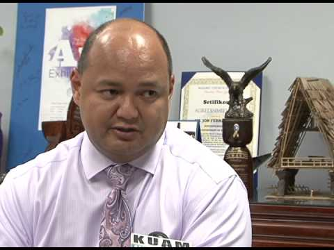 Feds on Guam evaluating Department of Education