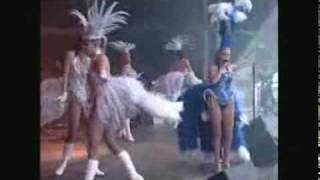 KYLIE MINOGUE - KERRY MILLER - Promo Video