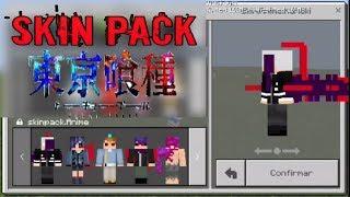 Ghoul Skin Videos Ghoul Skin Clips Clipzuicom - Skins para minecraft pe tokyo ghoul