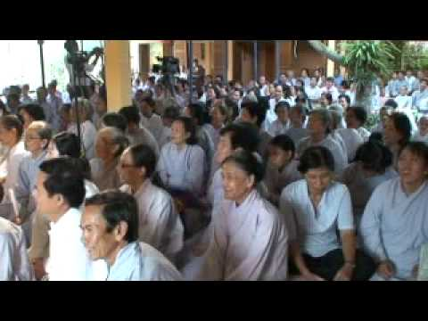 An Chay An Man 2/2 - DD Thich Phuoc Tien