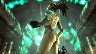 Rendezvous: Kerrigan Tries to Secure Jim Raynor's Arrival (Starcraft 2: Heart of the Swarm)