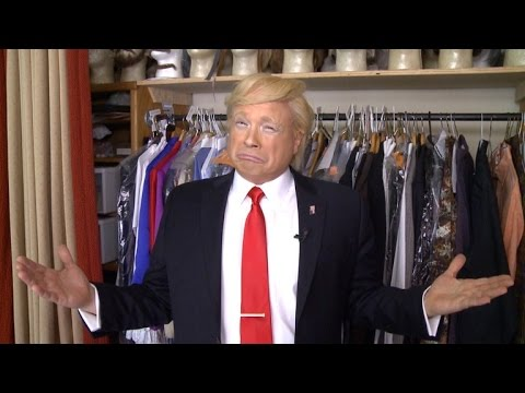 This Donald Trump Impersonator Will Have You Doing a ...