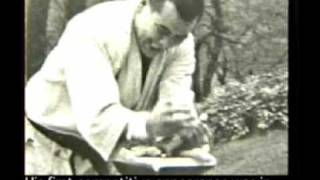 Bio of Sato Katsuaki.