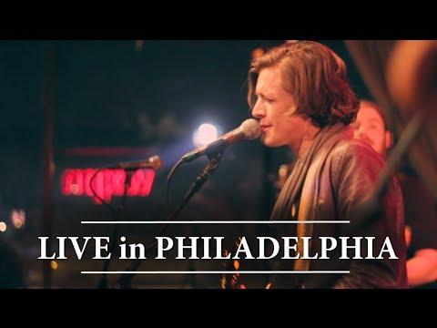 Dave Patten Live in Philadelphia 2013 Full