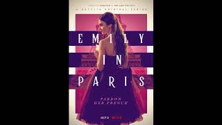 Kid Francescoli - Moon (And It Went Like)   Emily in Paris OST