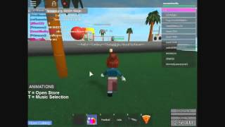 roblox this is wierd
