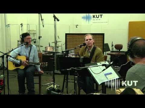 Lyle Lovett & John Hiatt @ KUT UNCUT