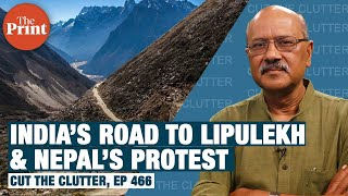 Lipulekh Pass & why is Nepal protesting over in India's new road to Kailash-Mansarovar