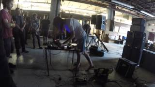 Sunken Cheek live at Summer Scum III