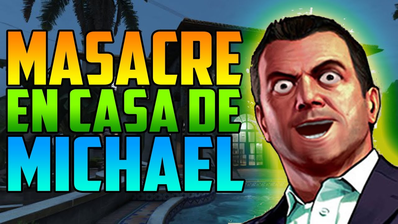 20+ Michael Gta 5 Funny Moments Pictures and Ideas on Weric