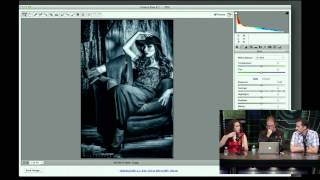 The Grid: Fashion Photography Critique with Lindsay Adler - Episode 125