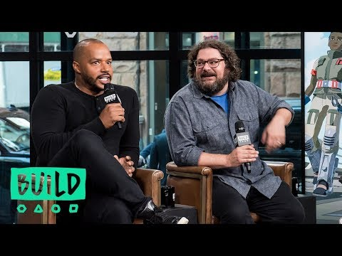 Bobby Moynihan & Donald Faison Open Up About Their Love For All Things