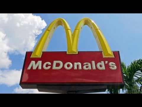 McDonald's says Twitter account 'compromised' after anti-Trump tweet