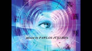 CHILL TRANCE  time matter space mixed by PAWLOS JUKEBOX