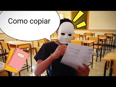 COPIAR NOS TESTES