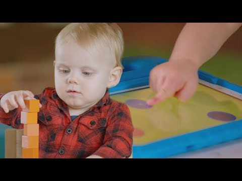 What Are The Effects Of Tablets And Smartphones On Babies' Brains?   Babies: Their Wonderful World