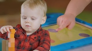 What are the Effects of Tablets and Smartphones on Babies' Brains? | Babies: Their Wonderful World