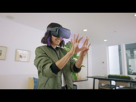 Hand Tracking on Oculus Quest  |  Oculus Connect 6