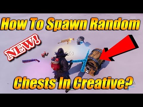 how-to-spawn-random-chests-in-fortnite-creative-mode!-unlimited-storage?