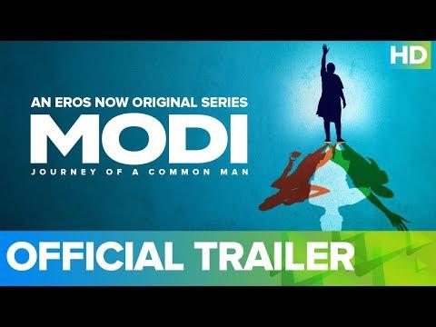 Modi - Journey Of A Common Man | Ashish Sharma | Umesh Shukla | Episodes Streaming Now On Eros Now