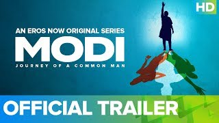 Modi – Journey Of A Common Man