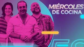 La Noche es Nuestra - Connie Achurra, Patricio Cisternas y Mikel Zulueta