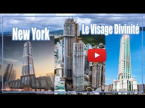 New York E Le Visage Divinité - Obras De Fevereiro De 2020