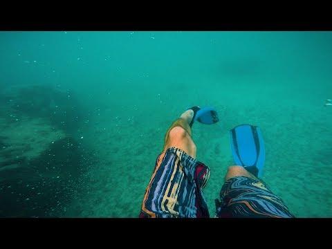 Grand Cayman - 7 Mile Beach & Starfish Point