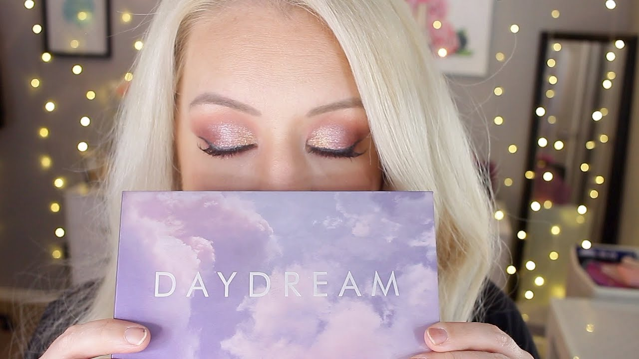 Alter Ego Daydream Palette Review, Swatches and Demo  Huda