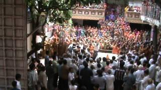 Jaljilani Ekadashi Utsav Kubernagar swaminarayan mandir kubernagar,surat